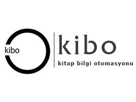 Kibo Katalog Kitap Entegrasyonu tamamlanm��t�r.