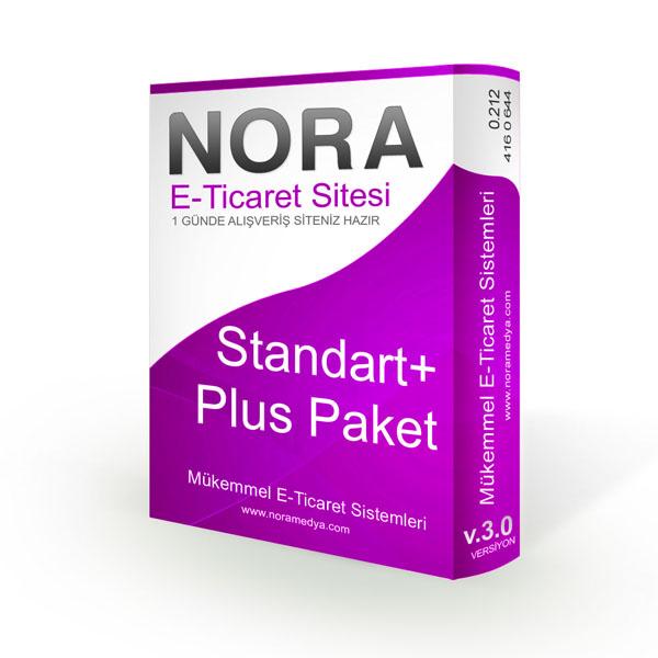 E-Ticaret Standart Plus Paket B2C