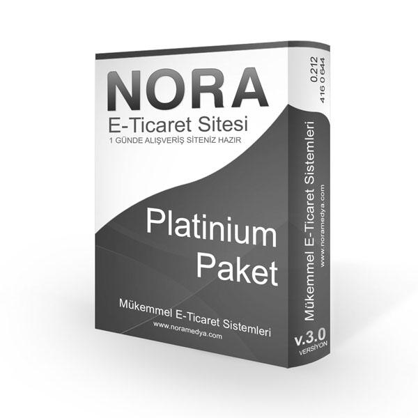 E-Ticaret Yazılımı Platinium Paket B2C - B2B
