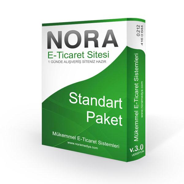 E-Ticaret Yazılımı Standart Paket B2C
